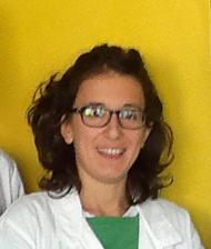D'ALESSANDRO SARAH